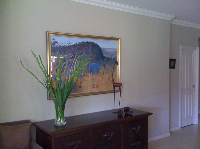 Painting of Existing Homes