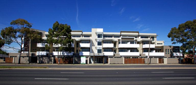 Braybrook Mews 61 Apartments