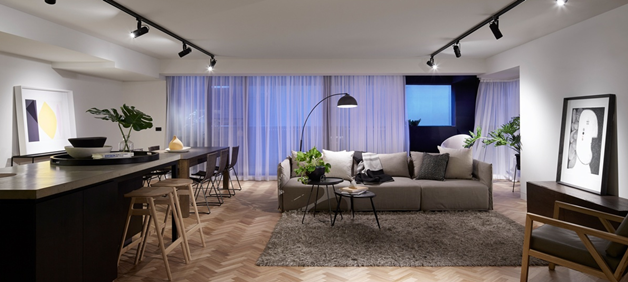 QV8 Apartments