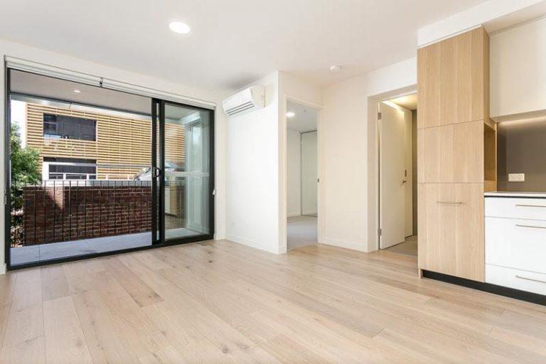 67 Apartments – Market St, South Melbourne