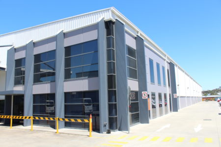 Warehouse – Clayton, Victoria