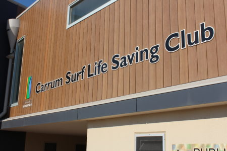 Carrum Surf Life Saving Club