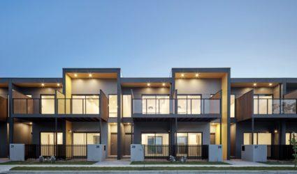 39 Apartments, 15 Townhouses & 3 Retail – Mill Park