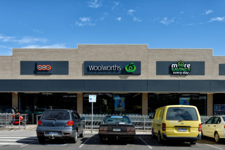 Woolworths Portarlington