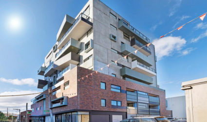 52 Apartments – Montrose St, Hawthorn