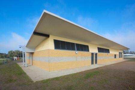 Lloyd Park Pavilion