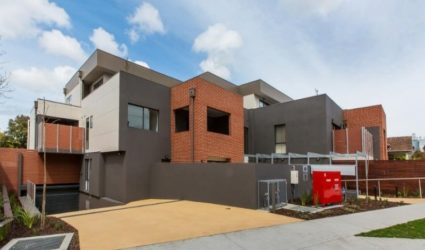 19 Apartments – Murrumbeena