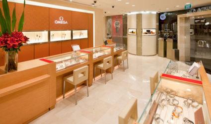 Omega Boutique