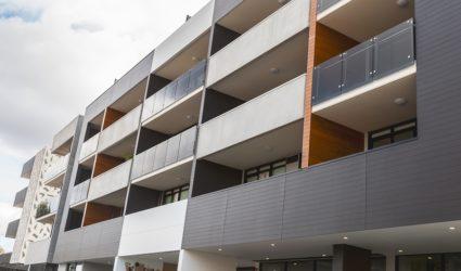 69 Apartments – The Wilkinson, Brunswick