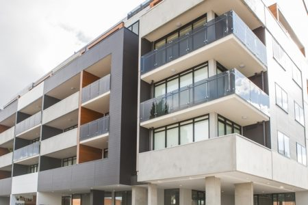 69 Apartments – The Wilkinson, Brunswick