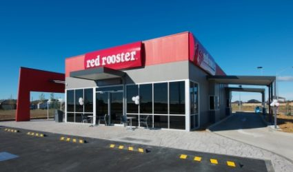 Red Rooster – Wyndham Waters