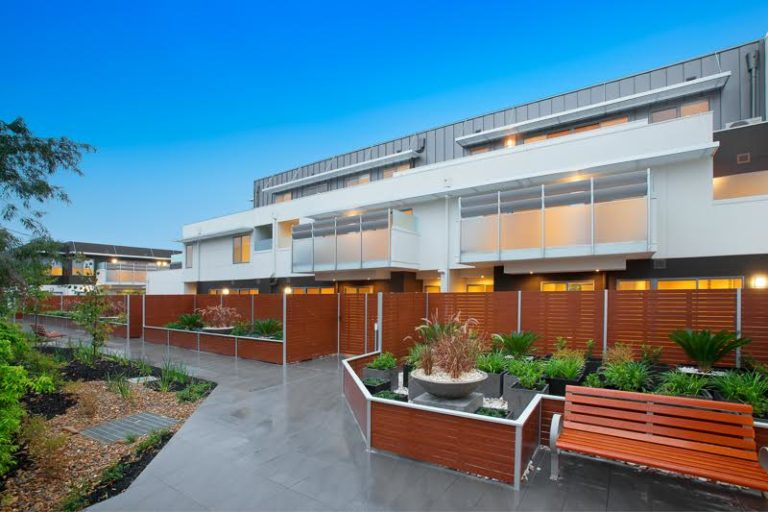 Jardin – 59 Apartments, Murrumbeena