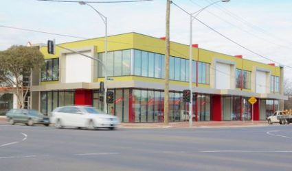 Werribee Commercial Office Development