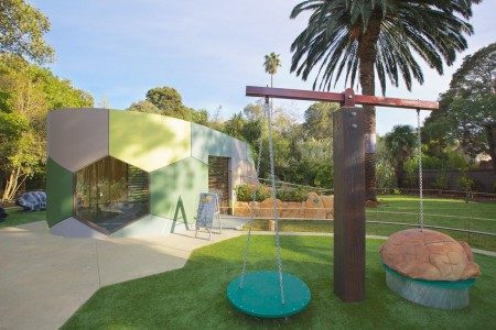 Melbourne Zoo – Growing Wild