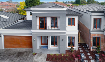 Jells Rd, Wheelers Hill – Multi Unit Development