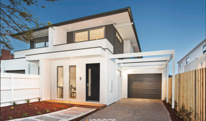 2 Townhouses – Hampton