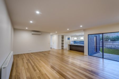 Bentleigh East – 2 Unit Development
