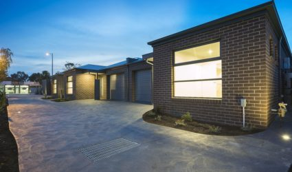 Wandin North – 4 Unit Development