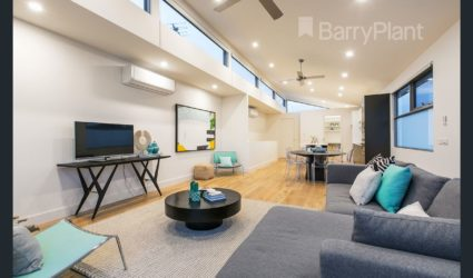 3 x Townhouses – Aspendale