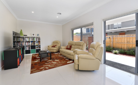 Gordans road – South Morang