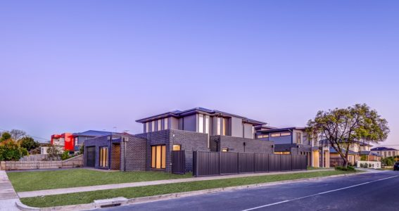 Bentleigh East – 2 Town Homes