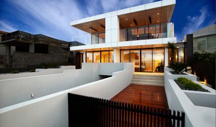 Williamstown – Dual Occupancy Custom Homes