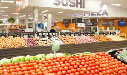 Woolworths Portarlington welcomes first customers to new store