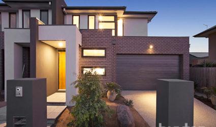 Seaview – Bentleigh 2 Houses