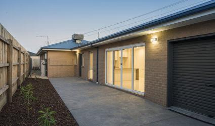Hampton Park – New House
