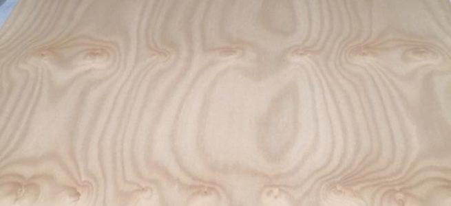 Sprayed Hoop Pine Sheets
